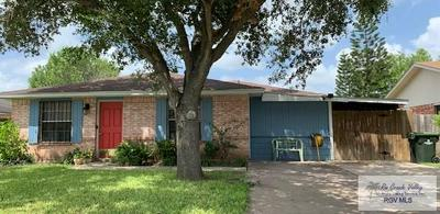 1936 WOODWAY DR, Brownsville, TX 78521 - Photo 2