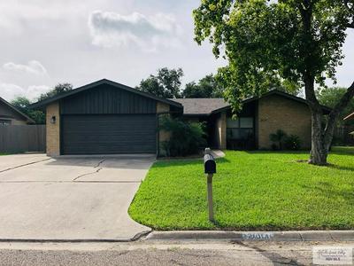 2914 LAZY LAKE DR, Harlingen, TX 78550 - Photo 1