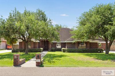 15050 LA CANTERA DR, HARLINGEN, TX 78552 - Photo 1