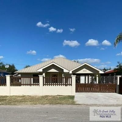 3824 CAMPACUAS DR, MERCEDES, TX 78570 - Photo 1
