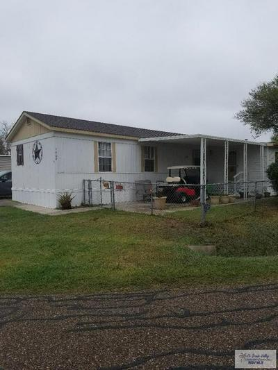 1402 SAGO PALM DR, HARLINGEN, TX 78552 - Photo 1
