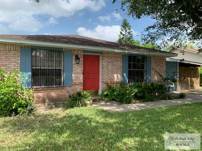1936 WOODWAY DR, Brownsville, TX 78521 - Photo 1