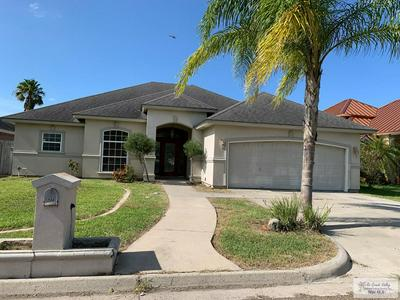 733 COUNTRY DR, Harlingen, TX 78550 - Photo 1