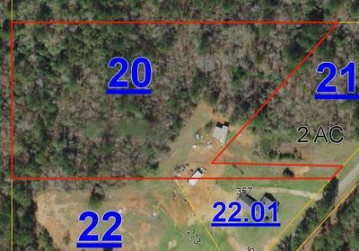 00 COUNTY ROAD 125, Quitman, MS 39355 - Photo 1