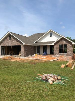 695 HICKORY GROVE RD, Sumrall, MS 39482 - Photo 1