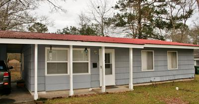 1619 W 7TH ST, HATTIESBURG, MS 39401 - Photo 2