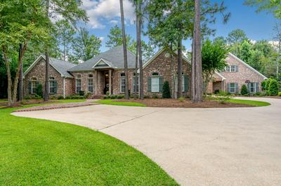 60 BROOKLINE DR, Hattiesburg, MS 39402 - Photo 2