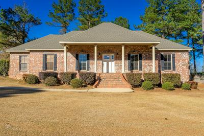 1 PINE MEADOWS LOOP, Hattiesburg, MS 39402 - Photo 1