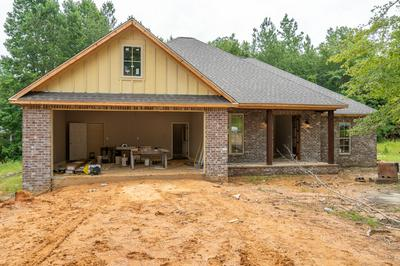 202 WHISTLERS WAY, Hattiesburg, MS 39402 - Photo 2