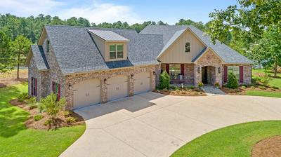 109 GLENEAGLES DR, Hattiesburg, MS 39401 - Photo 1