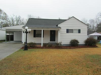 312 S 14TH AVE, Hattiesburg, MS 39401 - Photo 1
