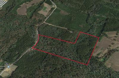 0 ROCKY VALLEY RD., Collins, MS 39428 - Photo 1