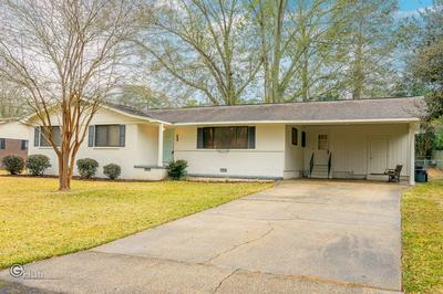 403 S 32ND AVE, Hattiesburg, MS 39401 - Photo 2