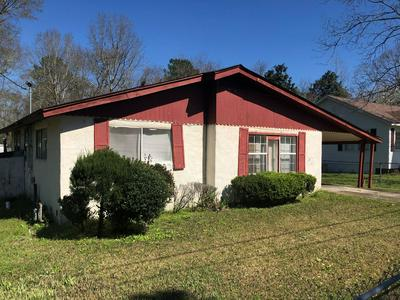636 MILTON BARNES AVE, HATTIESBURG, MS 39401 - Photo 1