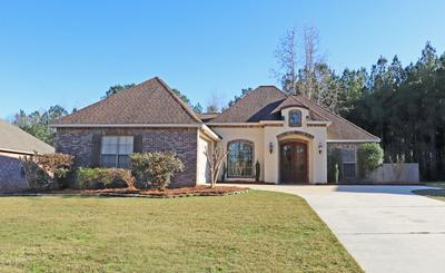 44 CHAPEL HILL BLVD W, Hattiesburg, MS 39402 - Photo 1