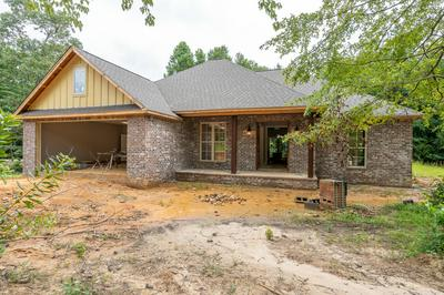 202 WHISTLERS WAY, Hattiesburg, MS 39402 - Photo 1