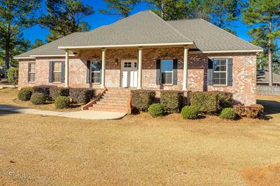 1 PINE MEADOWS LOOP, Hattiesburg, MS 39402 - Photo 2