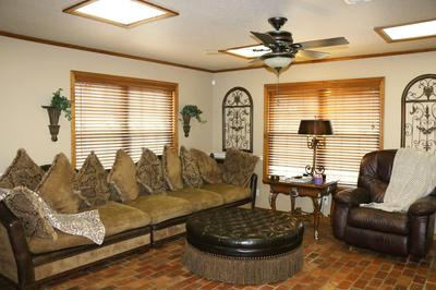 12 GREEN ACRES RD, Sumrall, MS 39482 - Photo 2
