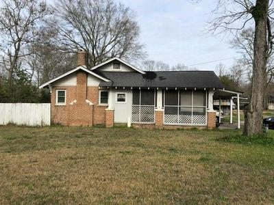 1420 JAMES ST, HATTIESBURG, MS 39401 - Photo 1