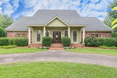 366 J C BRYANT RD, Hattiesburg, MS 39401 - Photo 1
