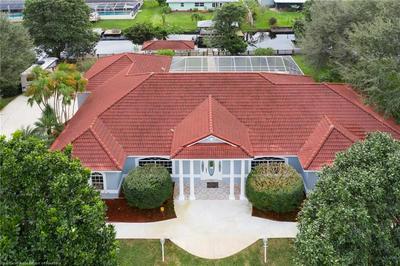 349 ANDERSON ST NE, Lake Placid, FL 33852 - Photo 1
