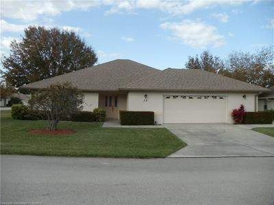 72 SOMERSET LN, Lake Placid, FL 33852 - Photo 1