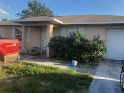 124 BONNIE RD NW, LAKE PLACID, FL 33852 - Photo 1