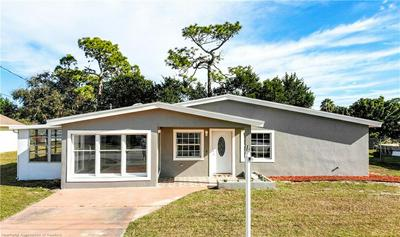 3214 VALERIE BLVD, Sebring, FL 33870 - Photo 1