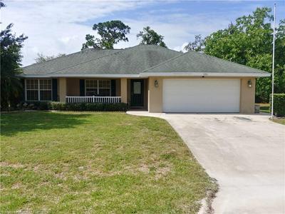 205 HOWEY RD, Sebring, FL 33870 - Photo 1