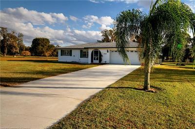 7020 SPRING HILL RD, Sebring, FL 33876 - Photo 1