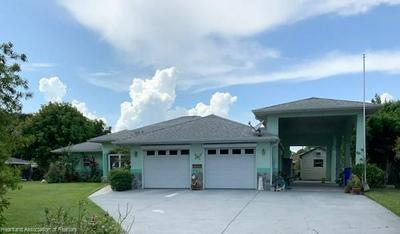 141 LAVENDER AVE, Lake Placid, FL 33852 - Photo 1