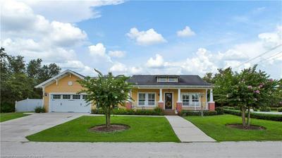 2923 RICHWOOD DR, Sebring, FL 33875 - Photo 1