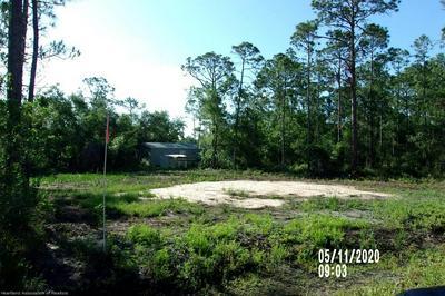 7112 BURKETT AVE, Sebring, FL 33875 - Photo 1