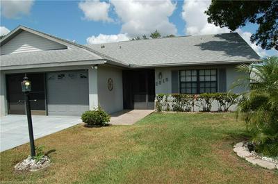 2515 N ORANGEWOOD ST, Avon Park, FL 33825 - Photo 1