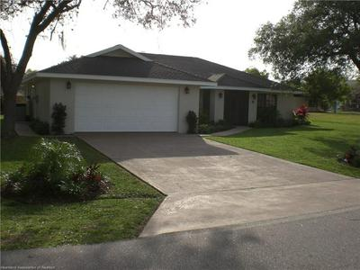 8 NOTRE DAME ST, LAKE PLACID, FL 33852 - Photo 2