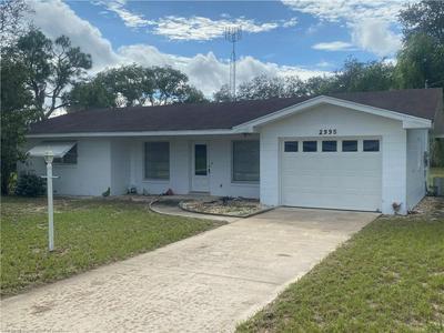 2995 W LAKE CHILTON DR, Avon Park, FL 33825 - Photo 1