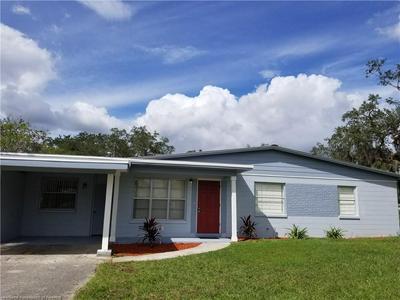 507 E CANFIELD ST, Avon Park, FL 33825 - Photo 1