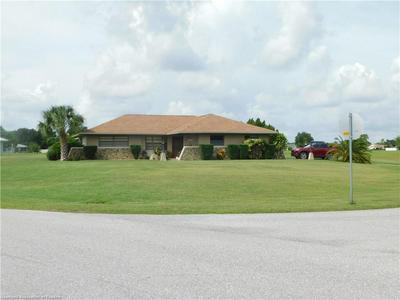 7616 ROLLING HILLS RD, Sebring, FL 33876 - Photo 2