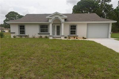 334 GLEAMING AVE, Lake Placid, FL 33852 - Photo 1