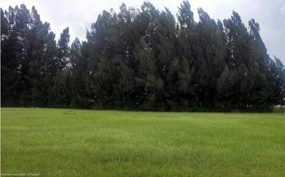 8409 CASTILE RD, Sebring, FL 33876 - Photo 1