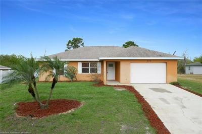 236 DARTMOOR AVE, LAKE PLACID, FL 33852 - Photo 1