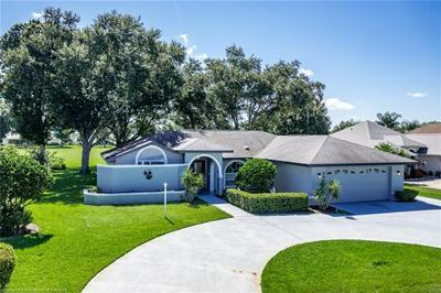 2926 MEADOWOOD LN, Sebring, FL 33875 - Photo 1