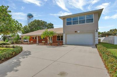 4240 LAKEVIEW DR, Sebring, FL 33870 - Photo 1