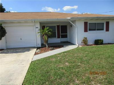 1302 SCHLOSSER RD, Sebring, FL 33875 - Photo 1