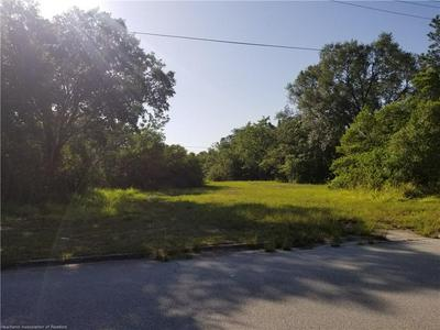 1018 N RIDGEWOOD DR, Sebring, FL 33870 - Photo 1