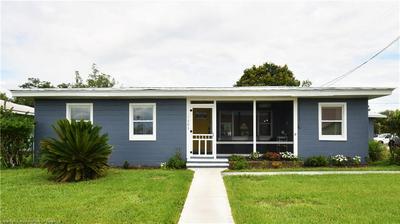 1393 W AVON BLVD, Avon Park, FL 33825 - Photo 1
