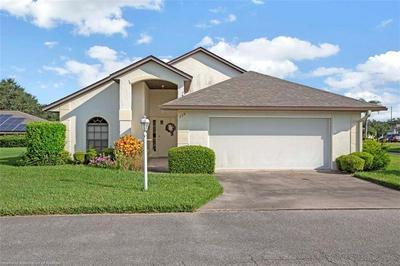 736 W TAYLOR ST, Avon Park, FL 33825 - Photo 1