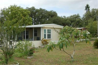 2582 PONCE DE LEON PKWY, Avon Park, FL 33825 - Photo 1