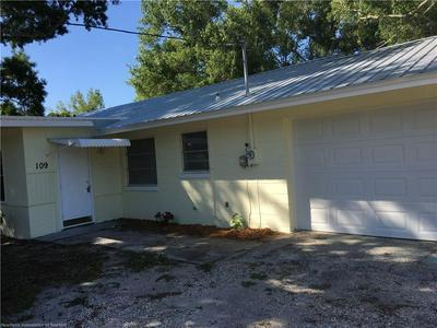 109 SPRING GARDEN RD, Sebring, FL 33870 - Photo 2