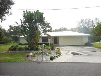 2896 N BOWDEN RD, AVON PARK, FL 33825 - Photo 2